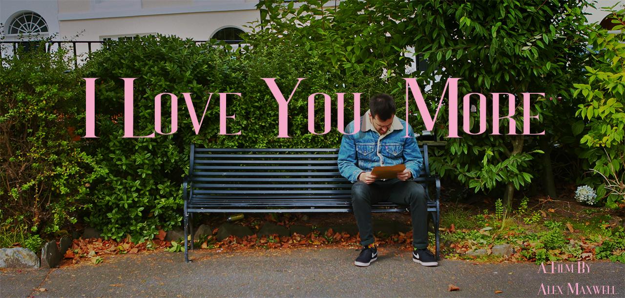 My RØDE Reel 2020 - I Love You More - Short Film