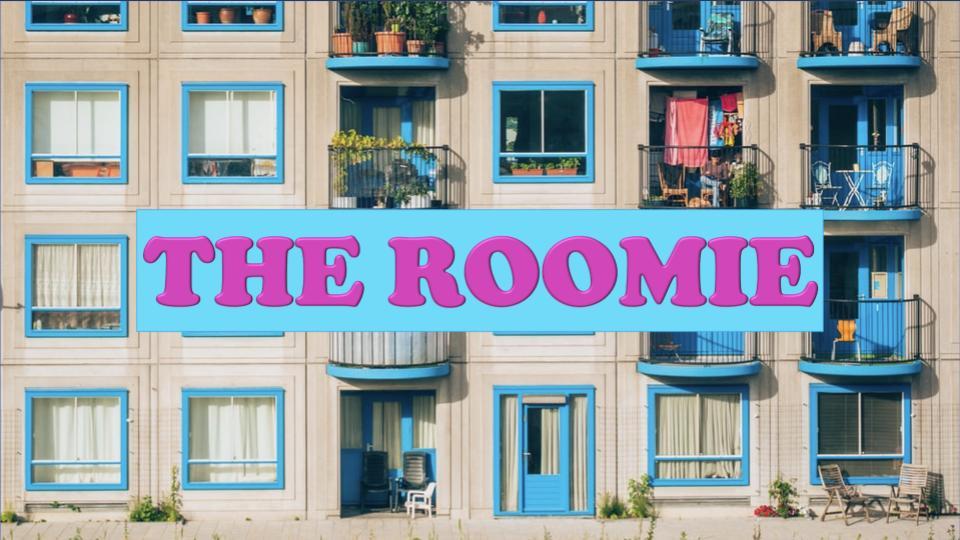 The Roomie | My RØDE Reel 2020