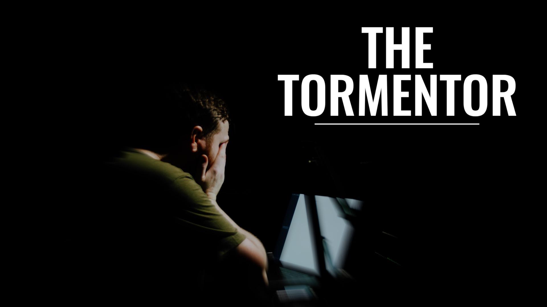 THE TORMENTOR || My RØDE Reel 2020