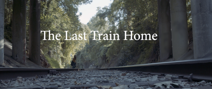 The Last Train Home - My Rode Reel