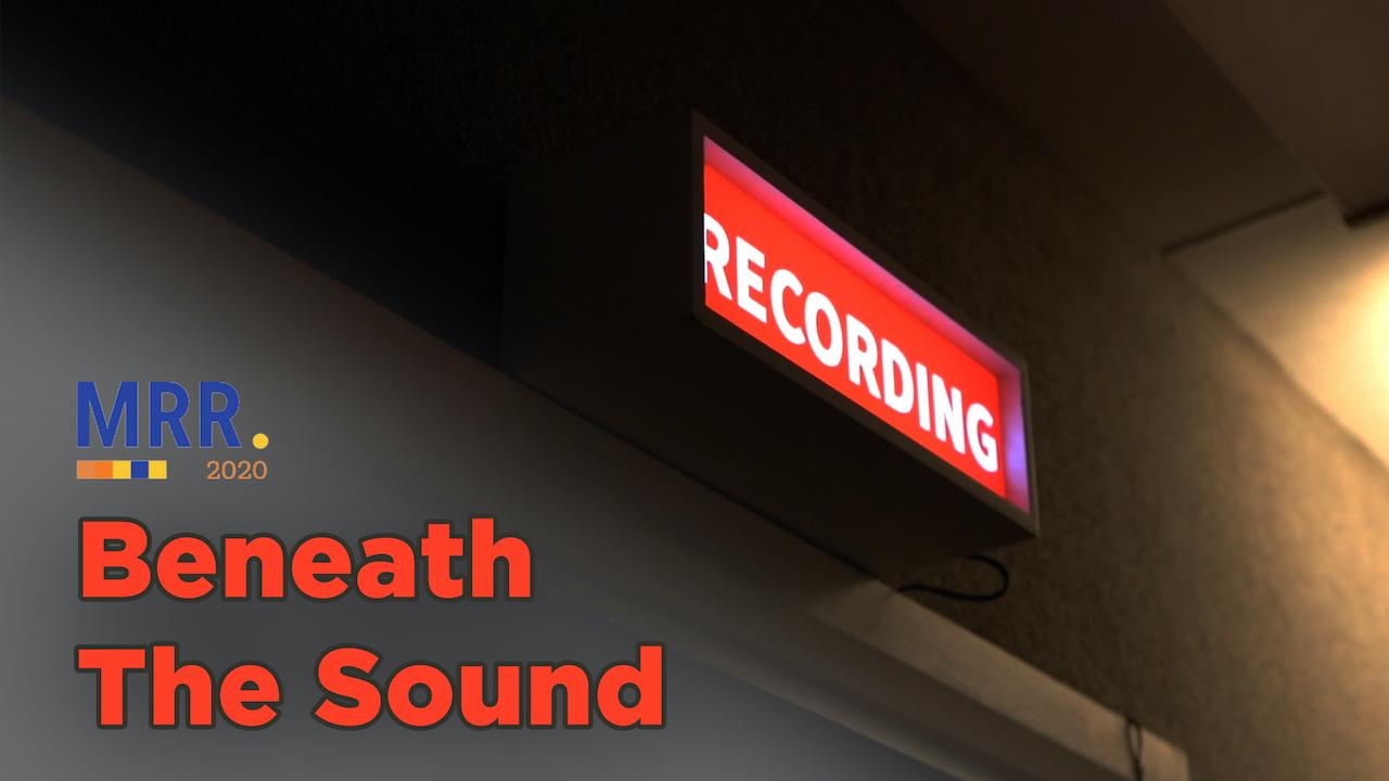 Beneath The Sound Documentary   My RØDE Reel 2020
