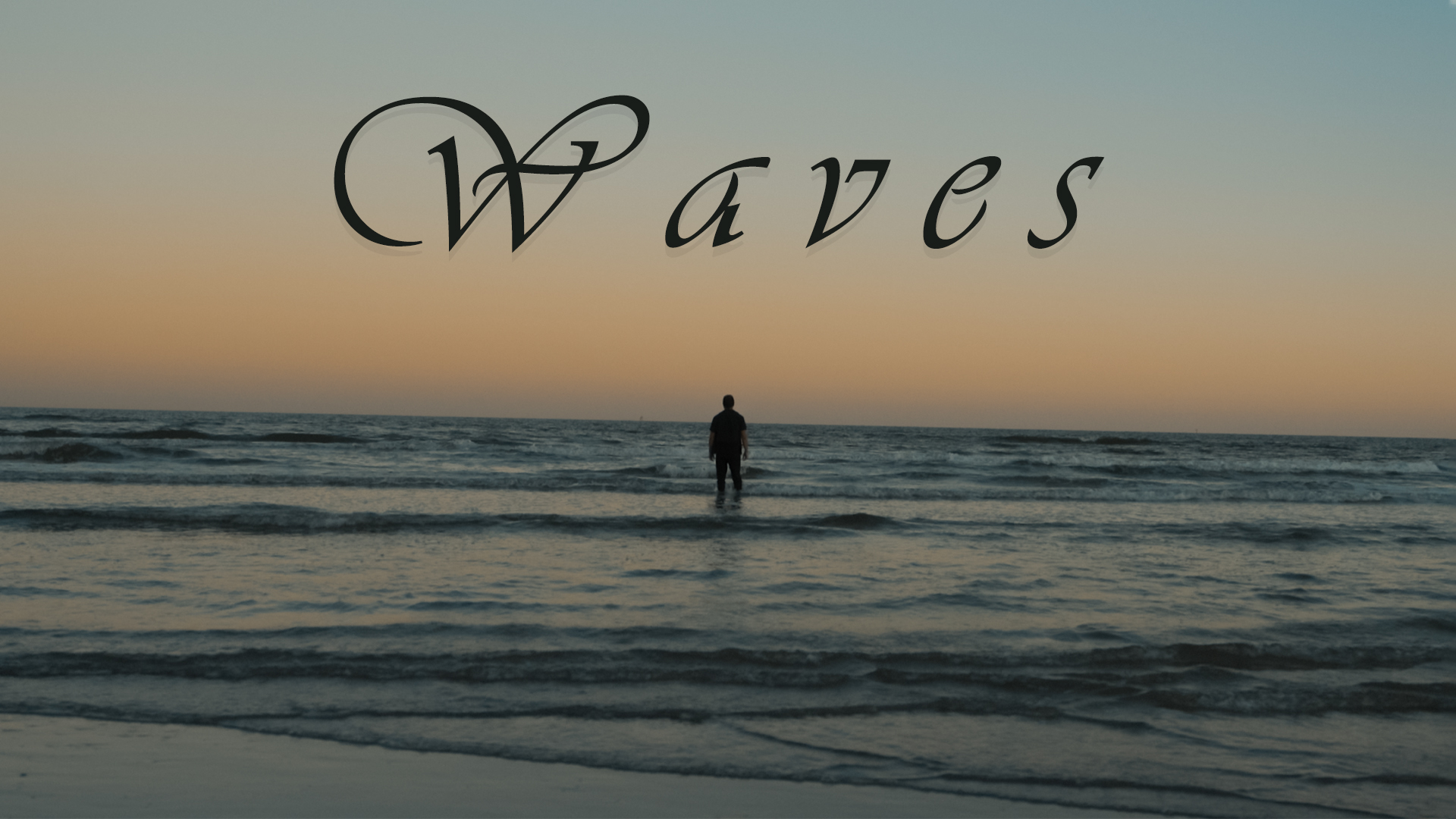 Waves - My RØDE Reel 2020 | Sling and Stone Films