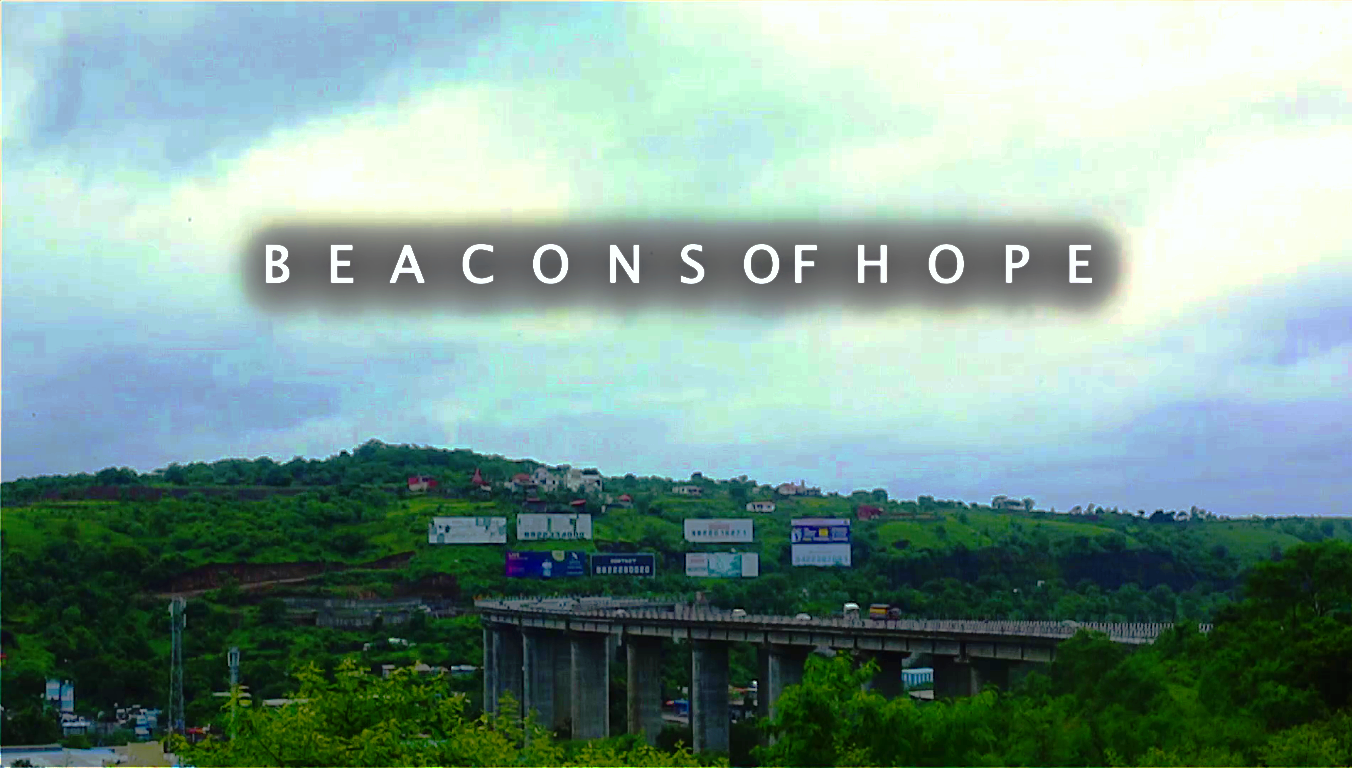 My Rode Reel 2020 - Beacons of Hope - Documentary