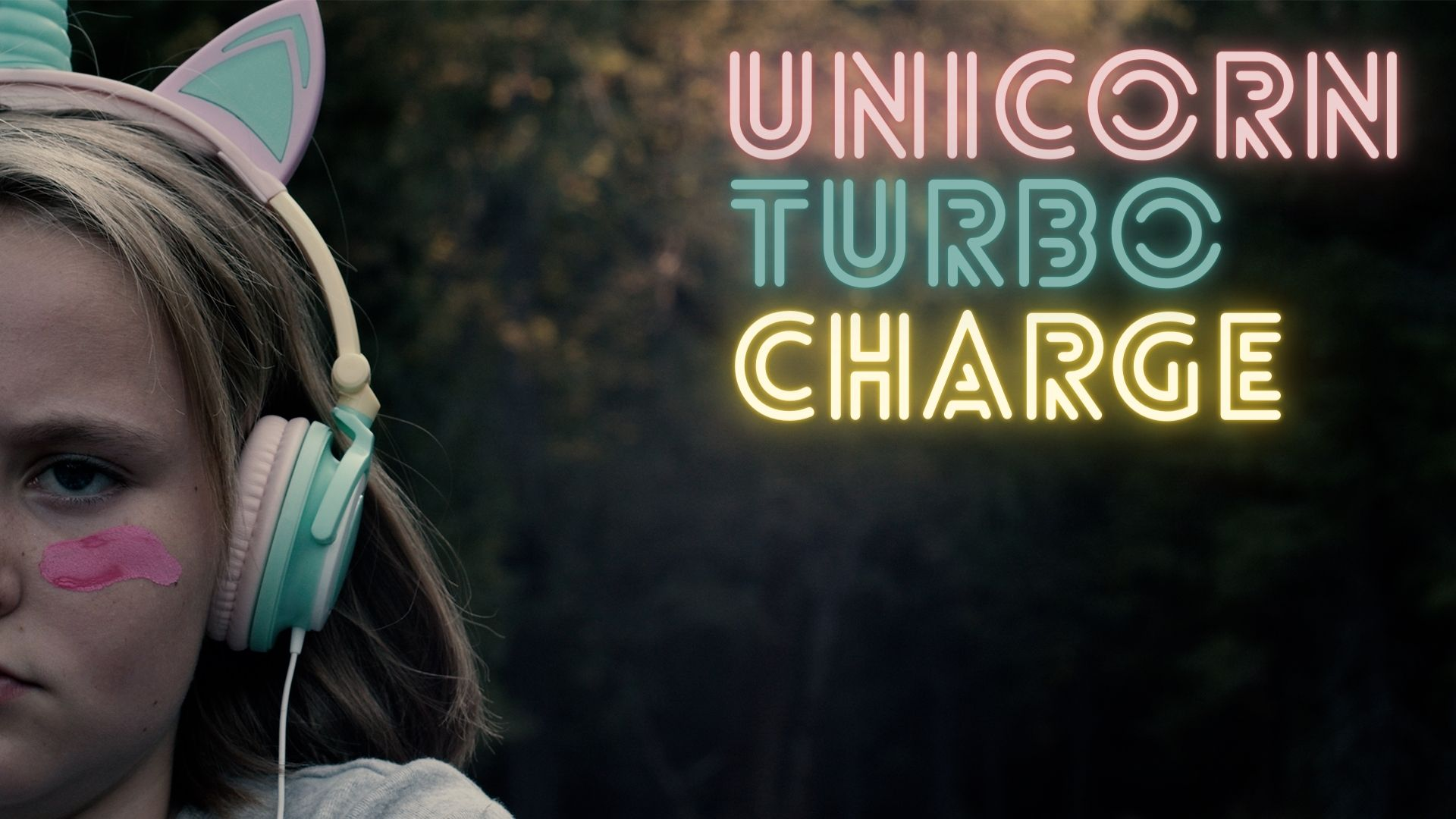 Unicorn Turbo Charge - My RØDE Reel 2020