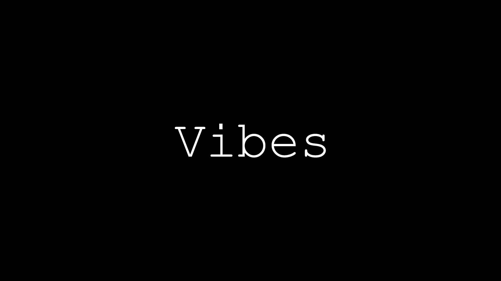 Vibes - My RØDE Reel 2020
