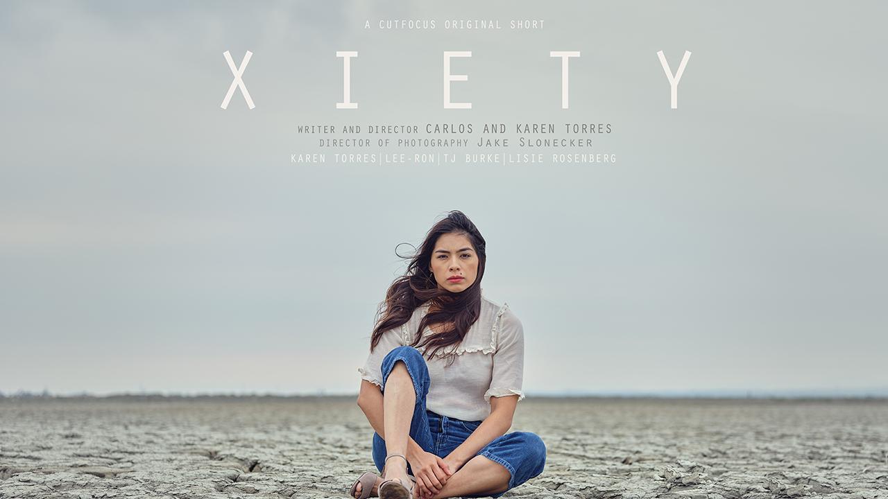 XIETY | My RØDE REEL 2020