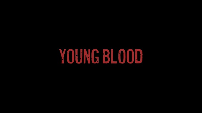 Young Blood - My Rode Reel 2020
