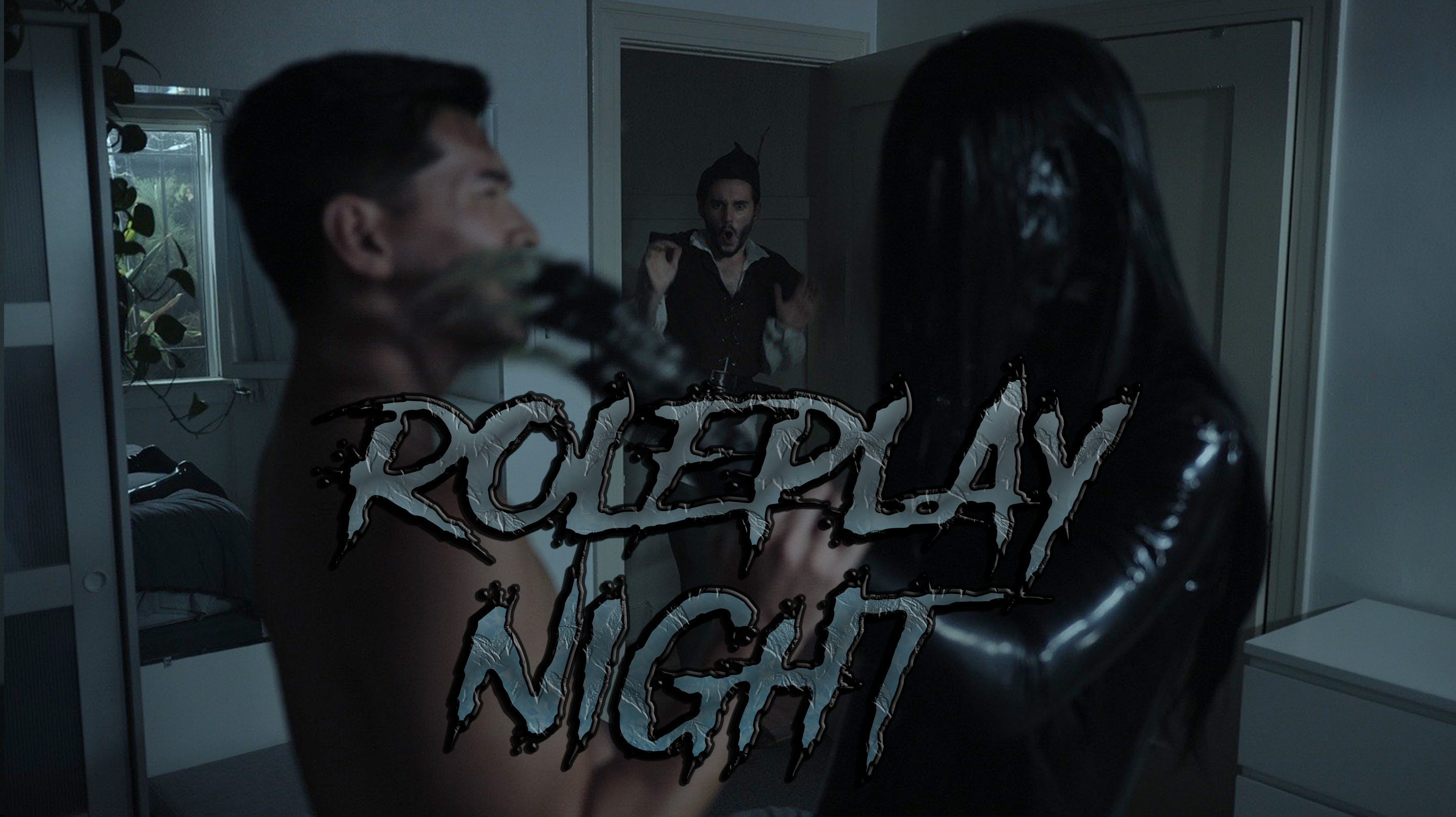 Roleplay Night | My Rode Reel 2020