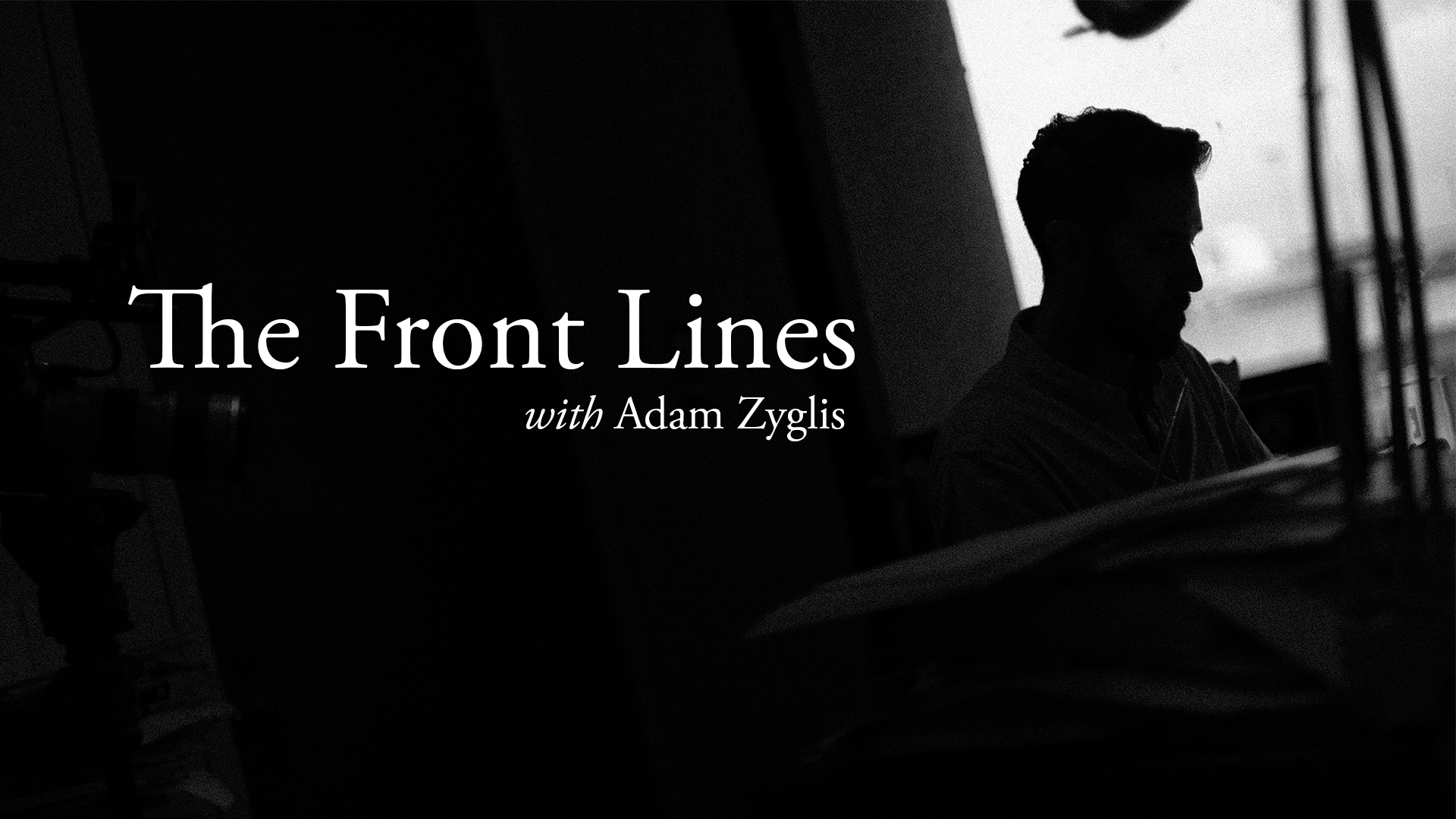 The Front Lines | My Rode Reel 2020