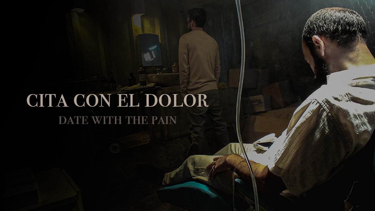 Cita con el dolor (Date with the pain) - My Rode Reel 2020