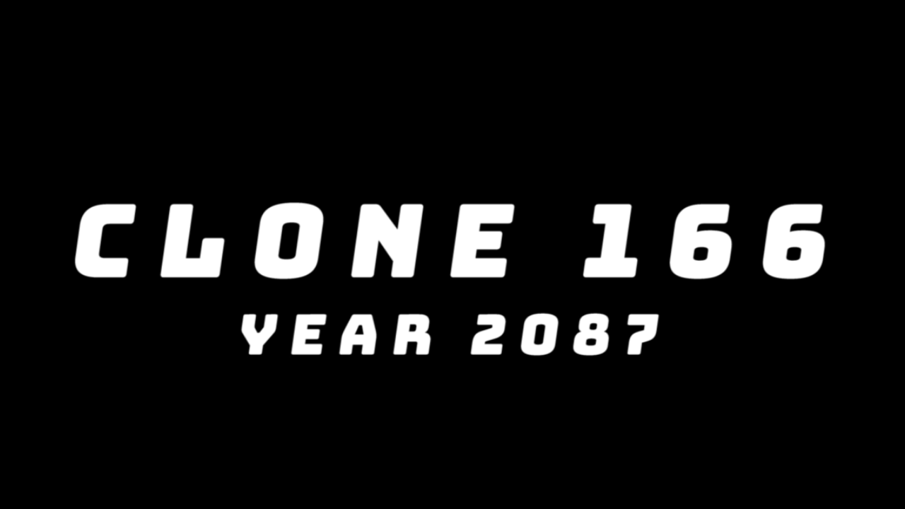 Comedy Short Film/ Clone 166: For (Rode Reel 2020 Contest)