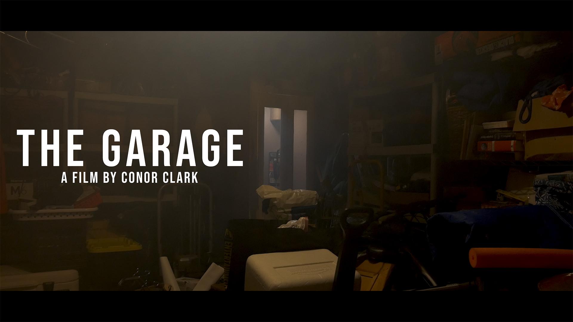 The Garage - My Røde Reel 2020