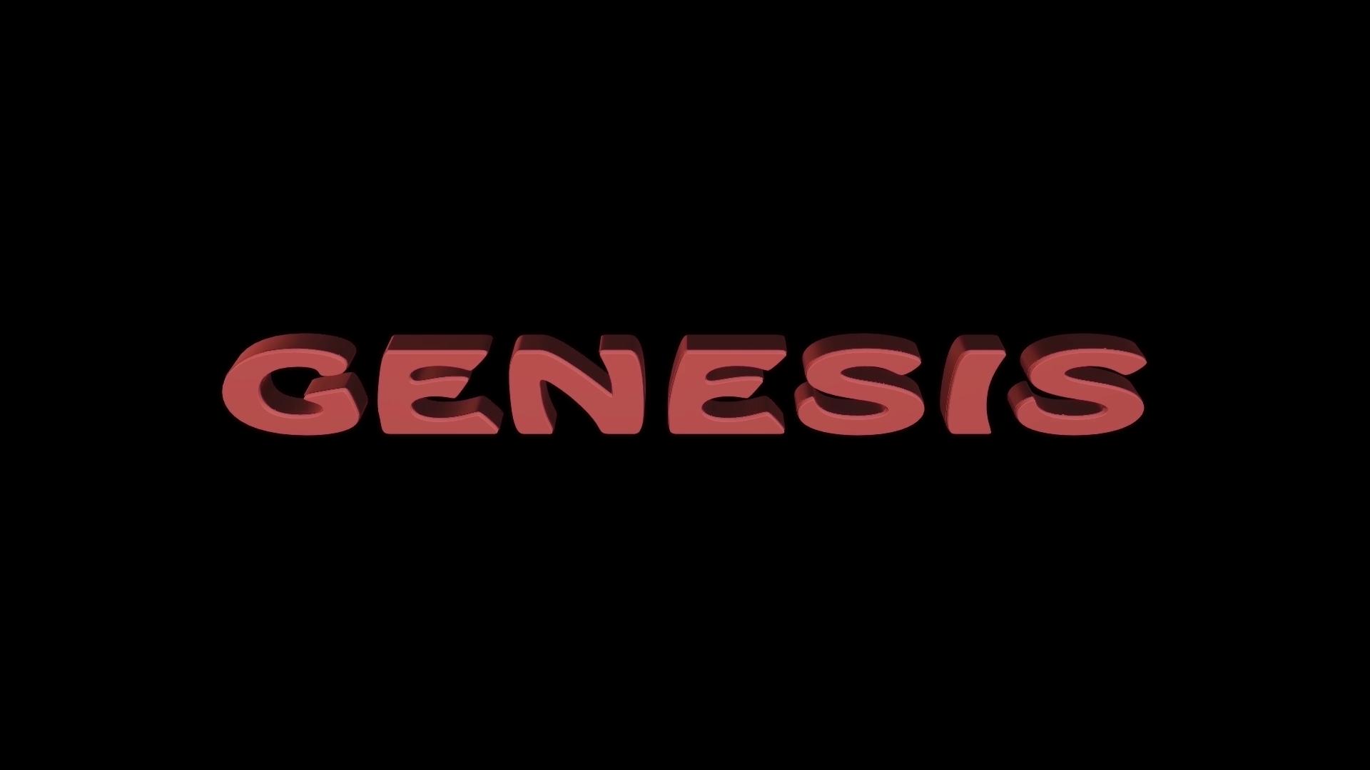 My Rode Reel 2020 Genesis