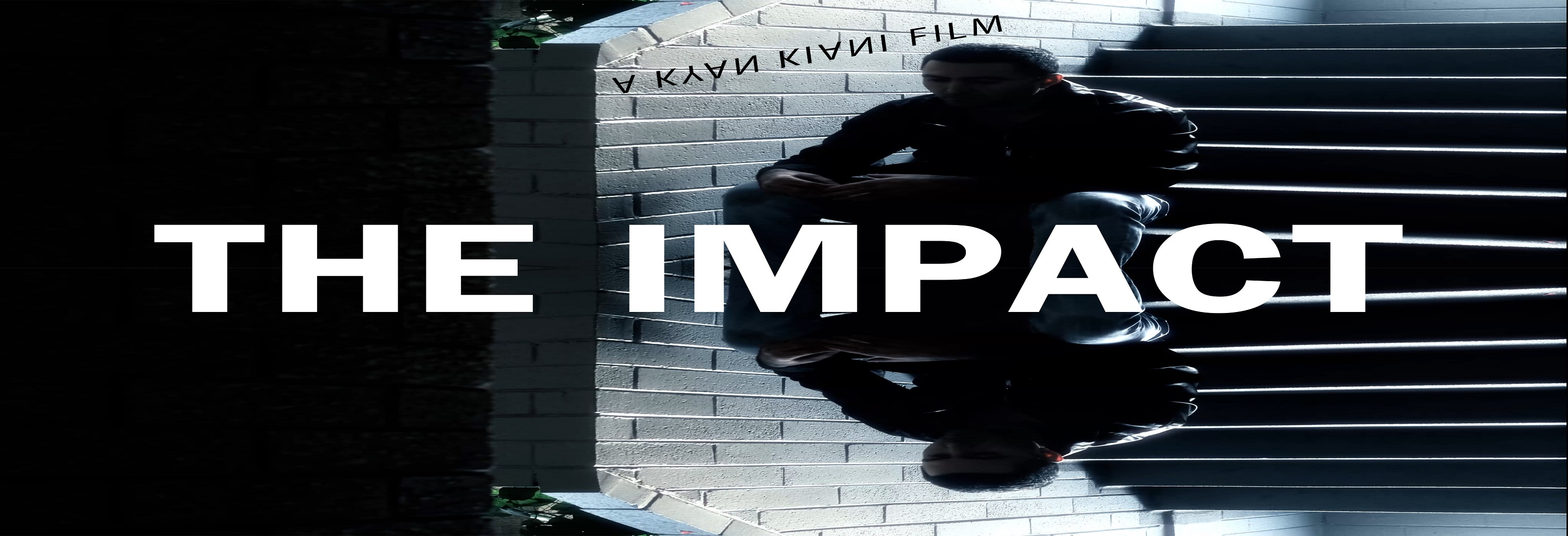 """""""The Impact"""" A Surreal Film by Kyan Kiani - My RODE Reel 2020"""