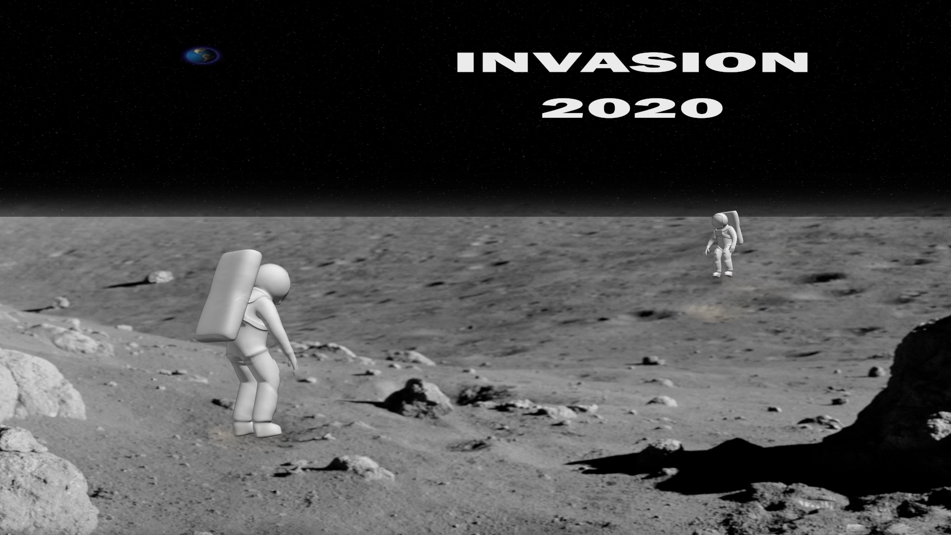 My Rode Reel 2020 Invasion 2020