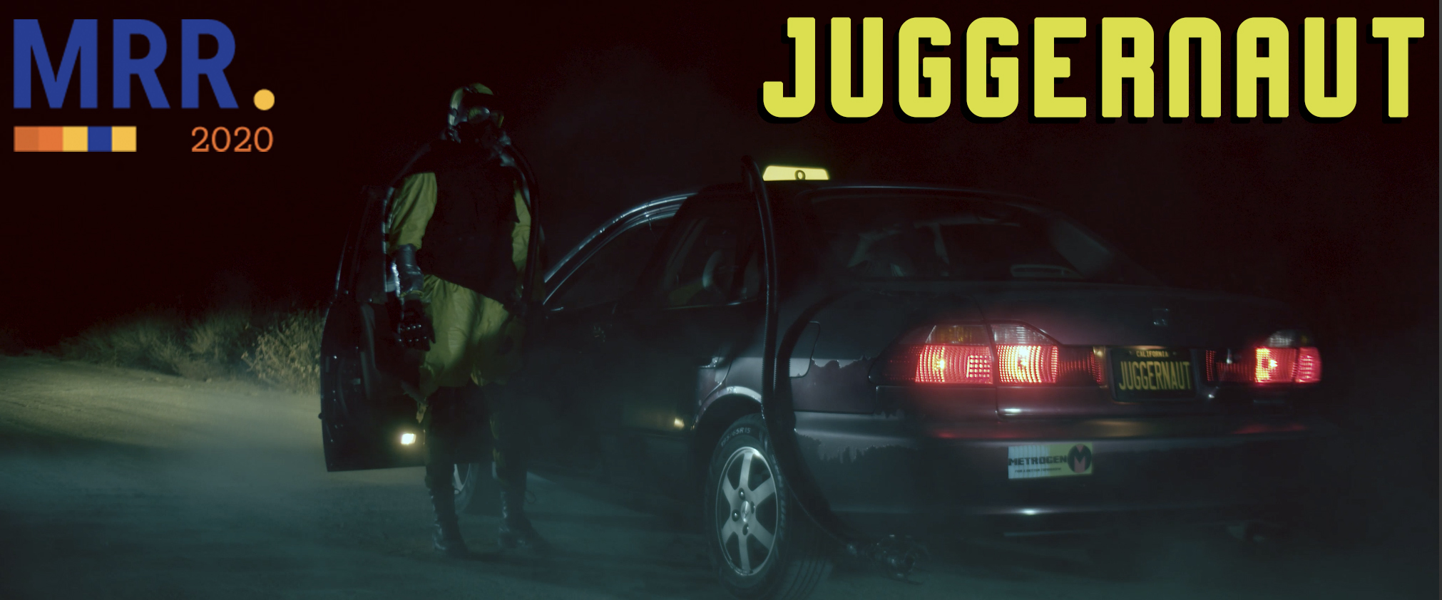 Juggernaut - MY RODE REEL 2020
