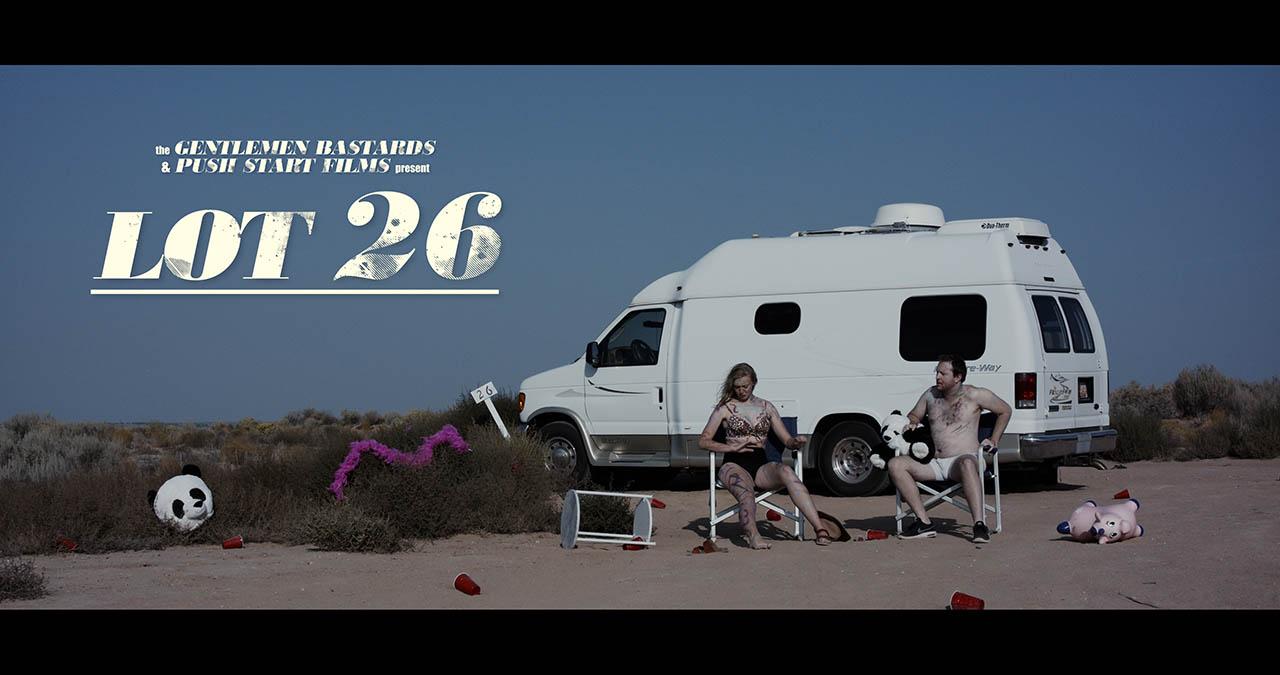 """""""LOT 26"""" - My RØDE Reel 2020"""