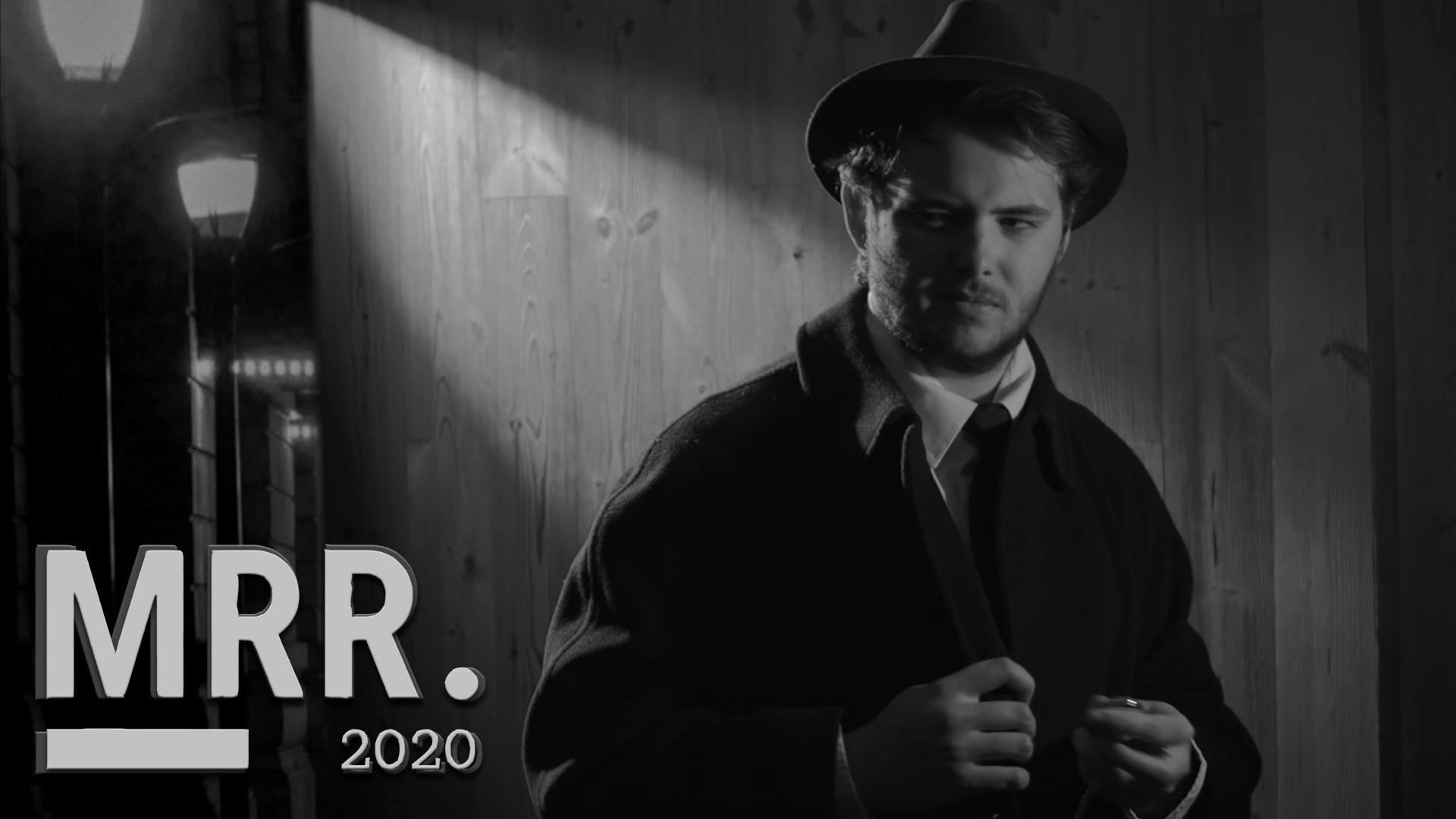 L'Ange Gardien - Short Film -  My RØDE Reel 2020