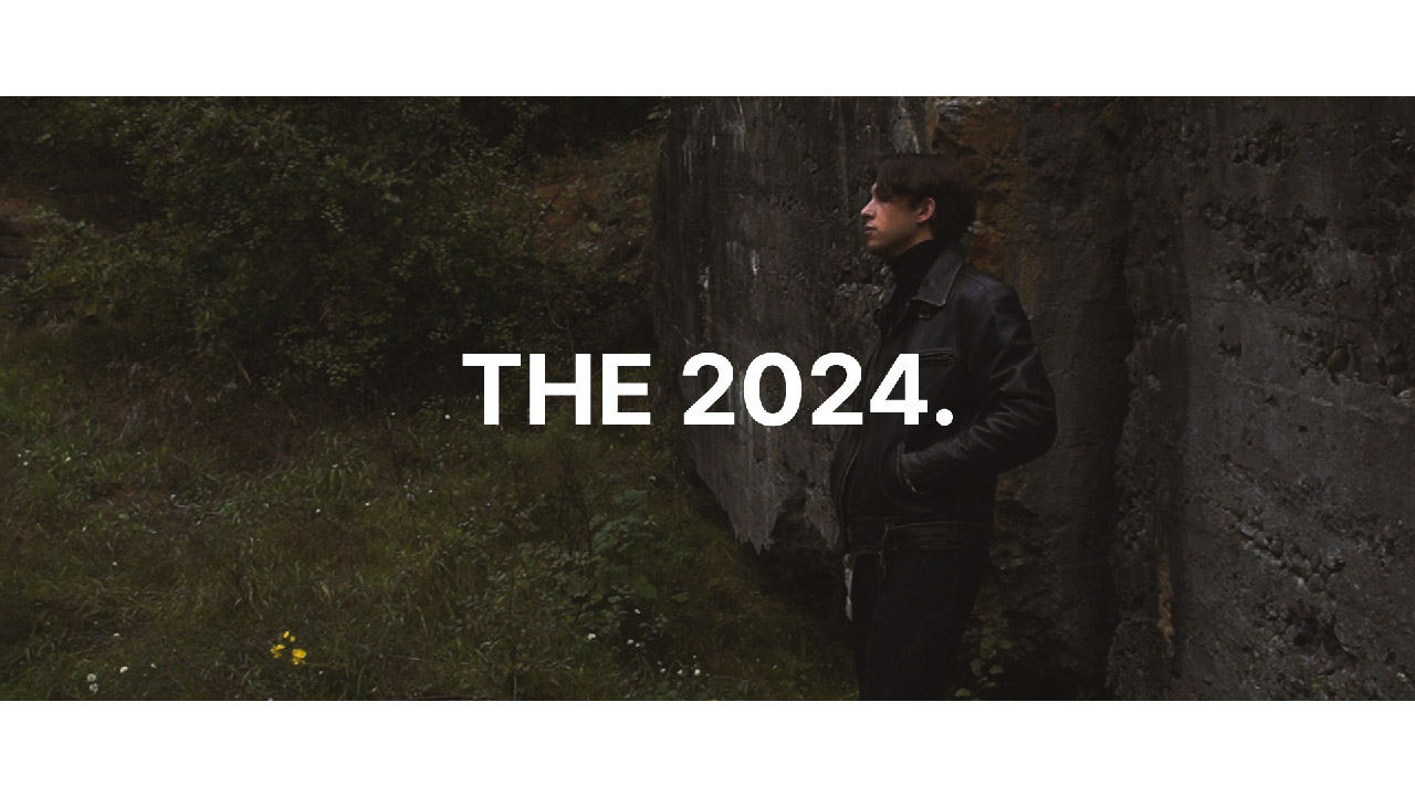 THE 2024. My Rode Reel 2020