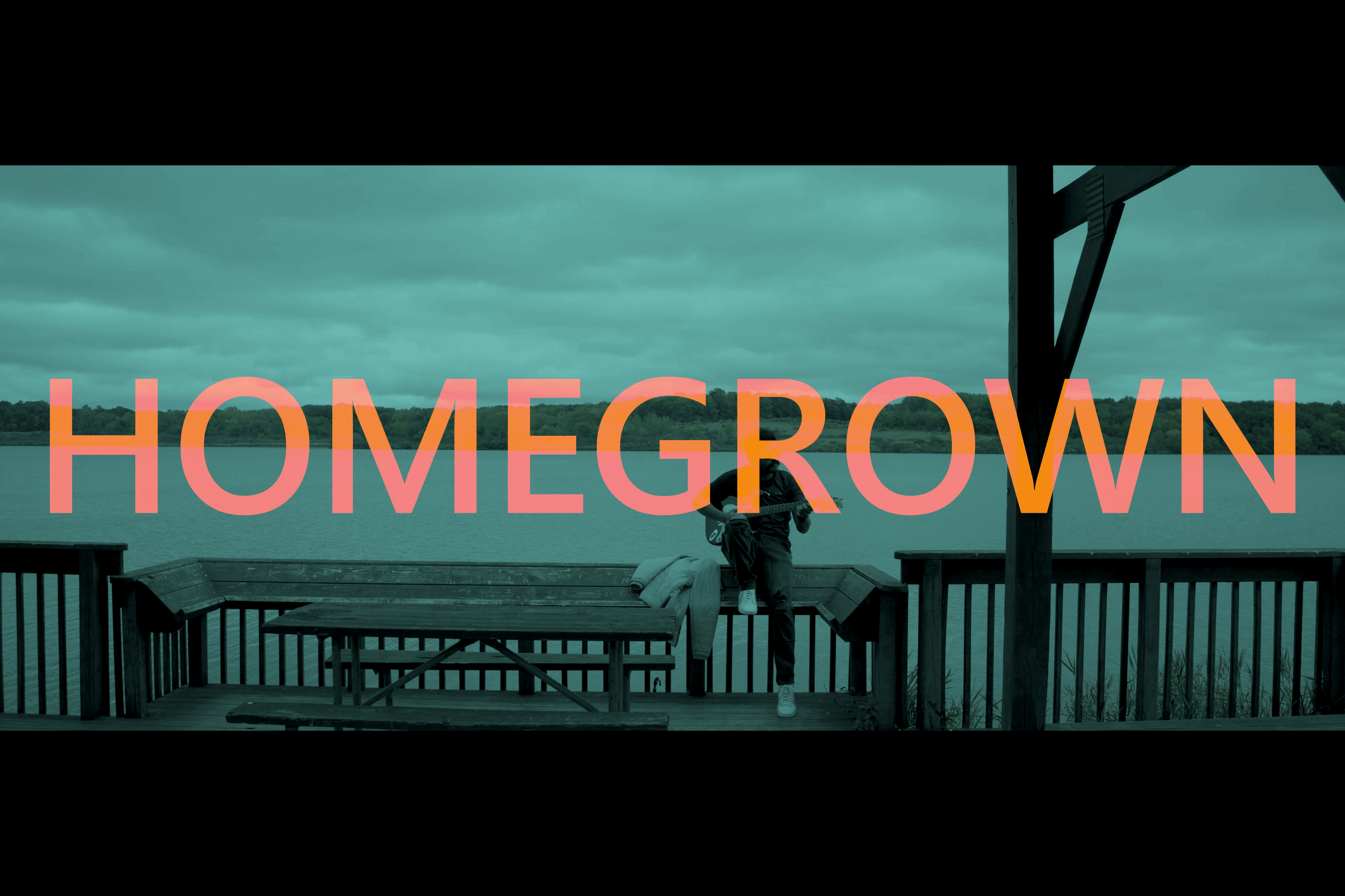HOMEGROWN || My Rode Reel 2020