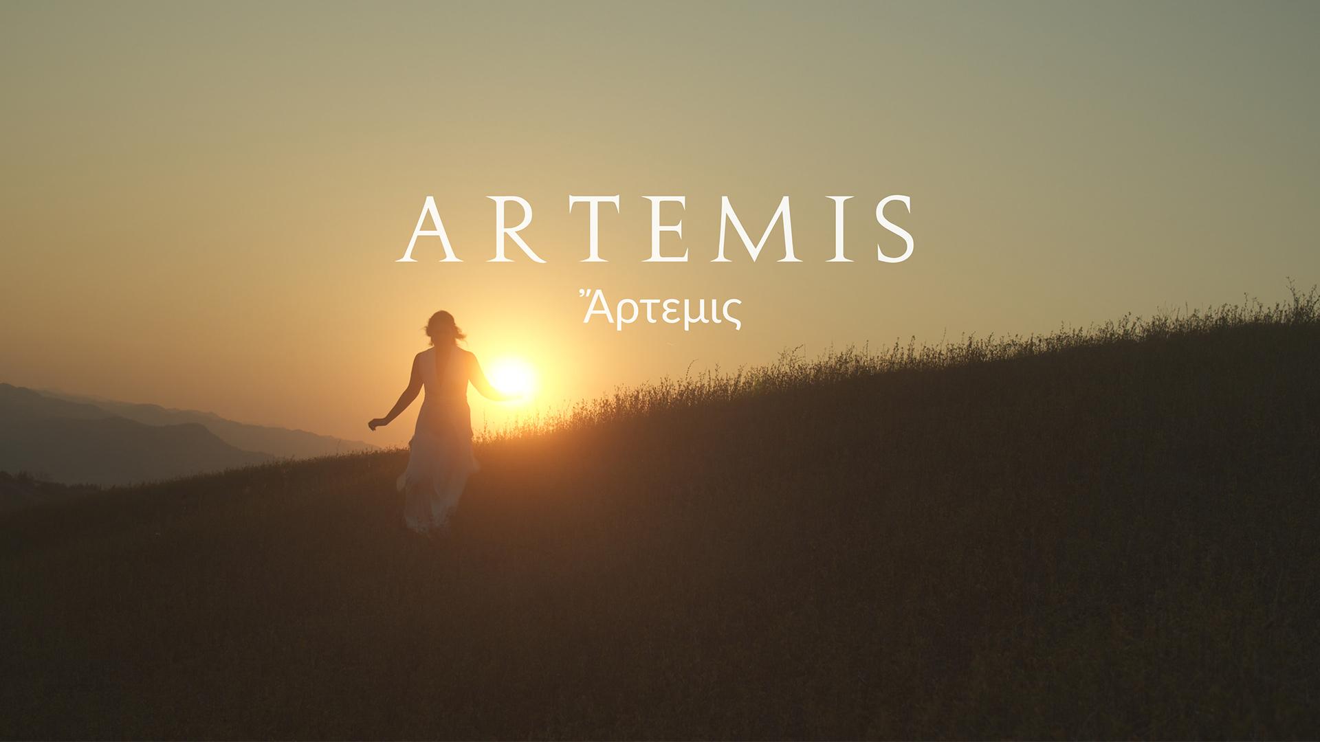 ARTEMIS – My RØDE Reel 2020