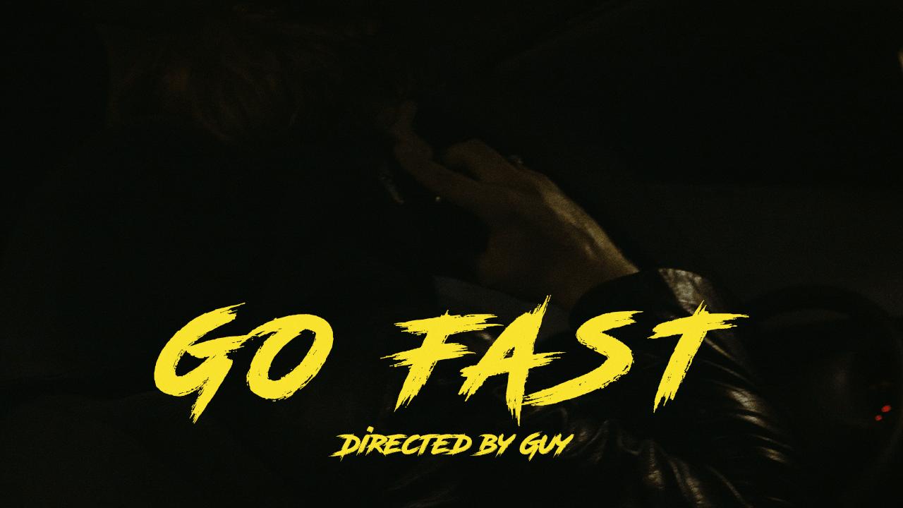 GO FAST - My RØDE Reel 2020