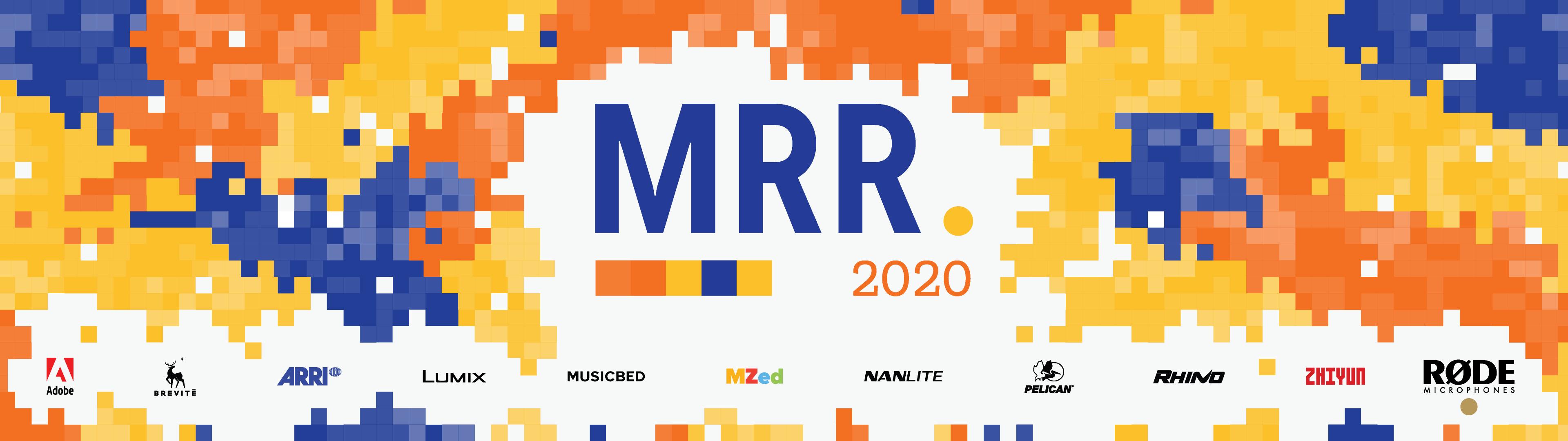 My RØDE Reel 2020 | Nothing