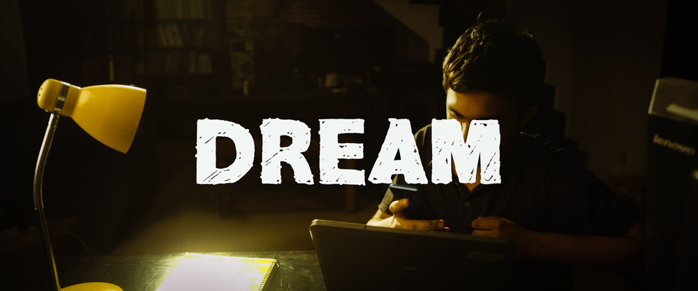 Dream - My RODE Reel 2020