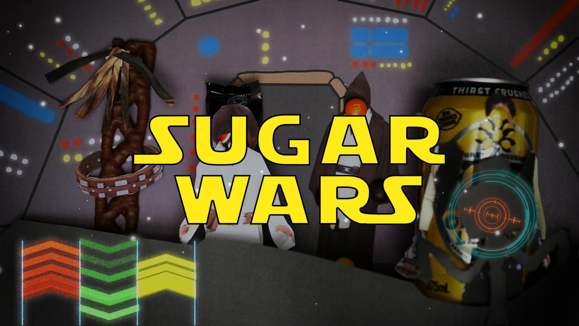 'Sugar Wars' (2020)    My Rode Reel 2020