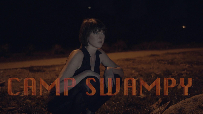 Camp Swampy - My RØDE Reel Entry