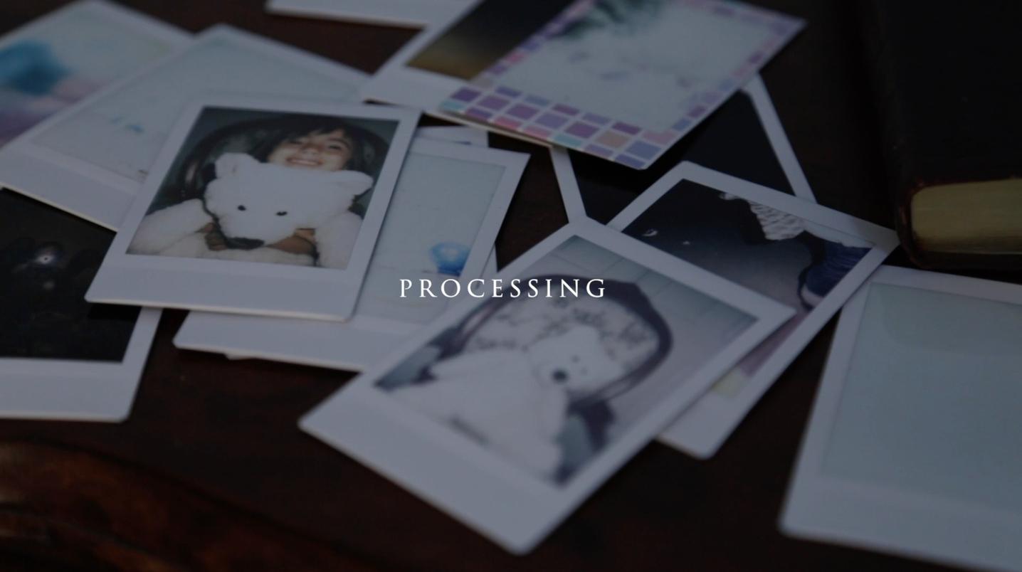 Processing - My RØDE Reel 2020