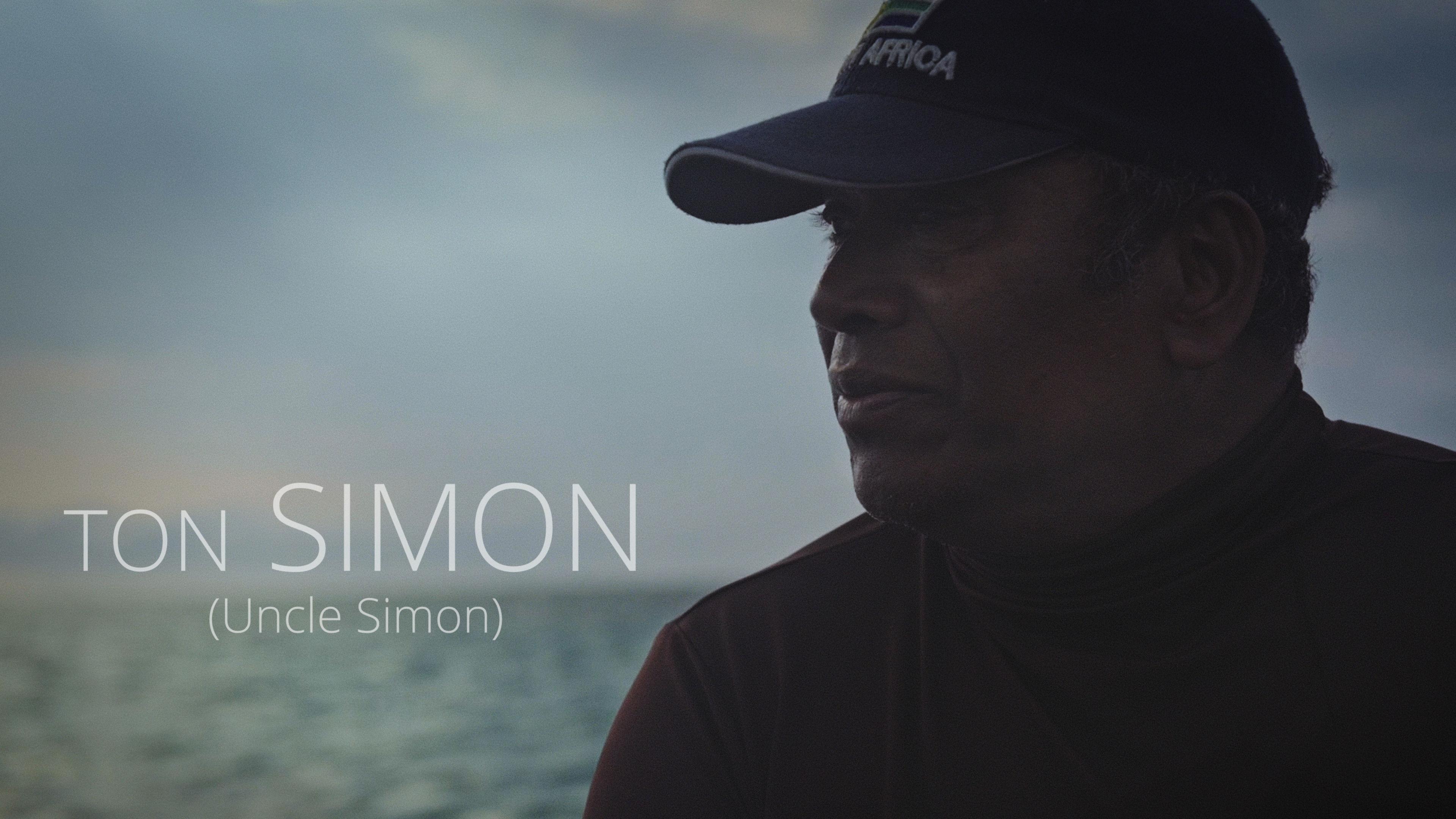 Ton Simon | My RØDE Reel 2020