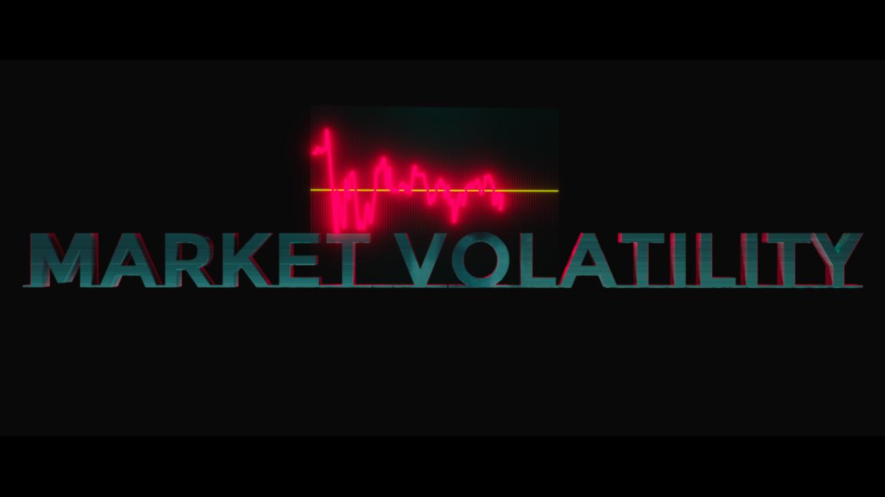 Market Volatility - My Rode Reel