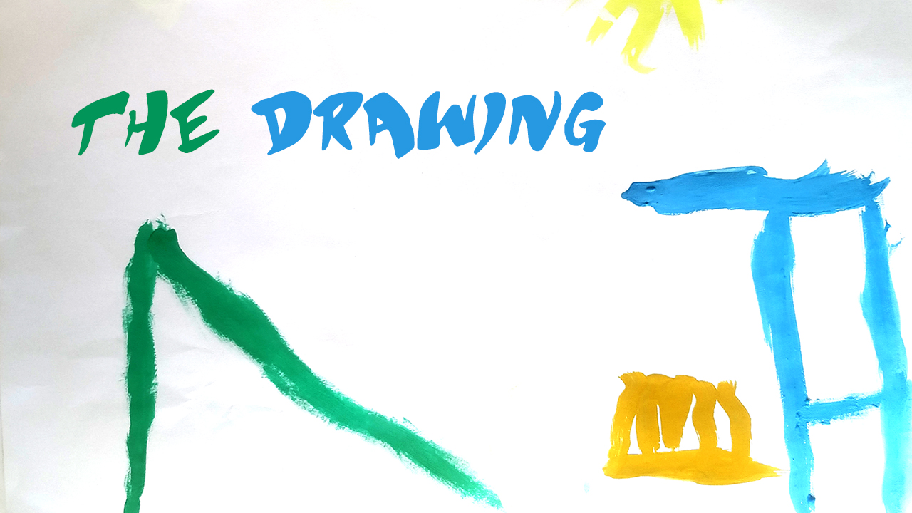The Drawing - My RØDE Reel 2020