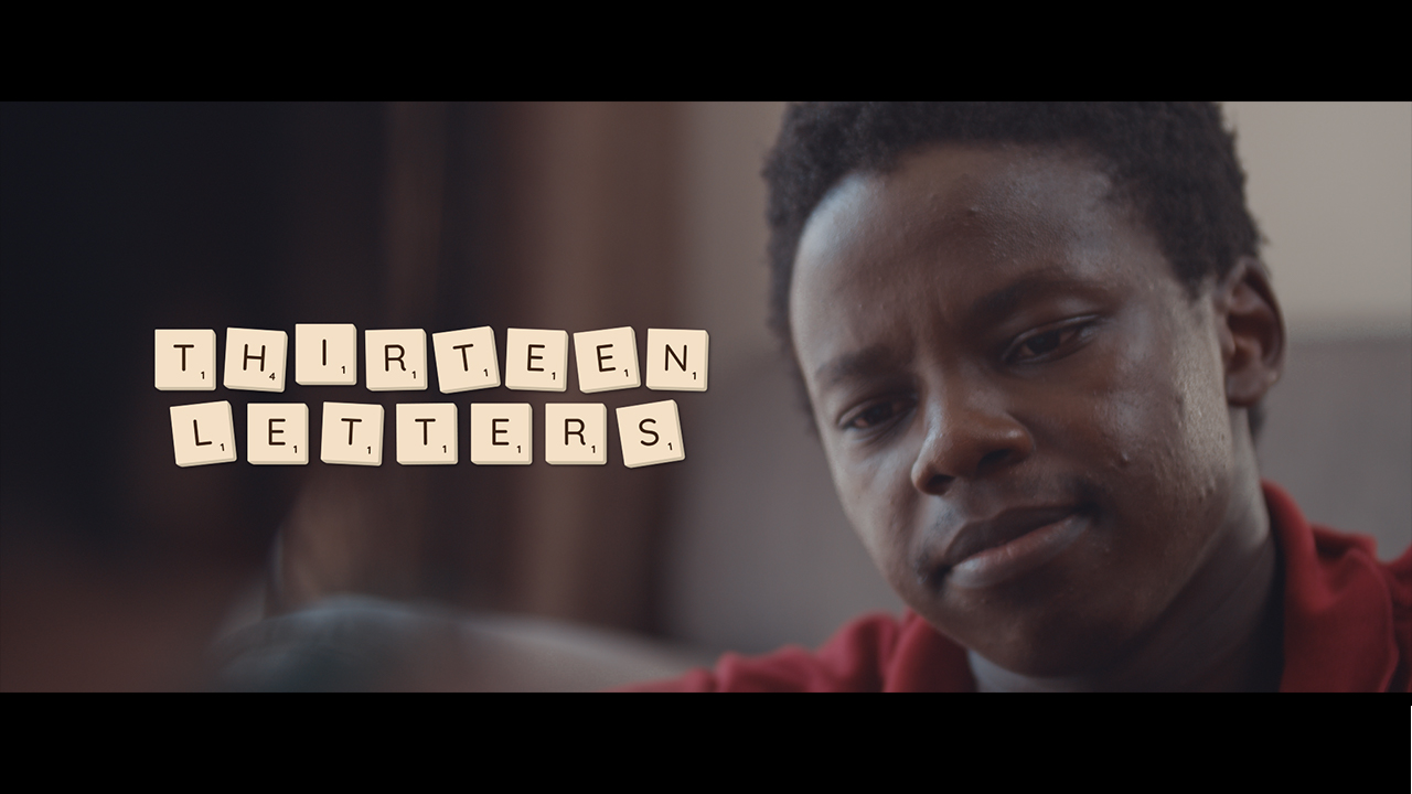 Thirteen Letters My Rode Reel 2020