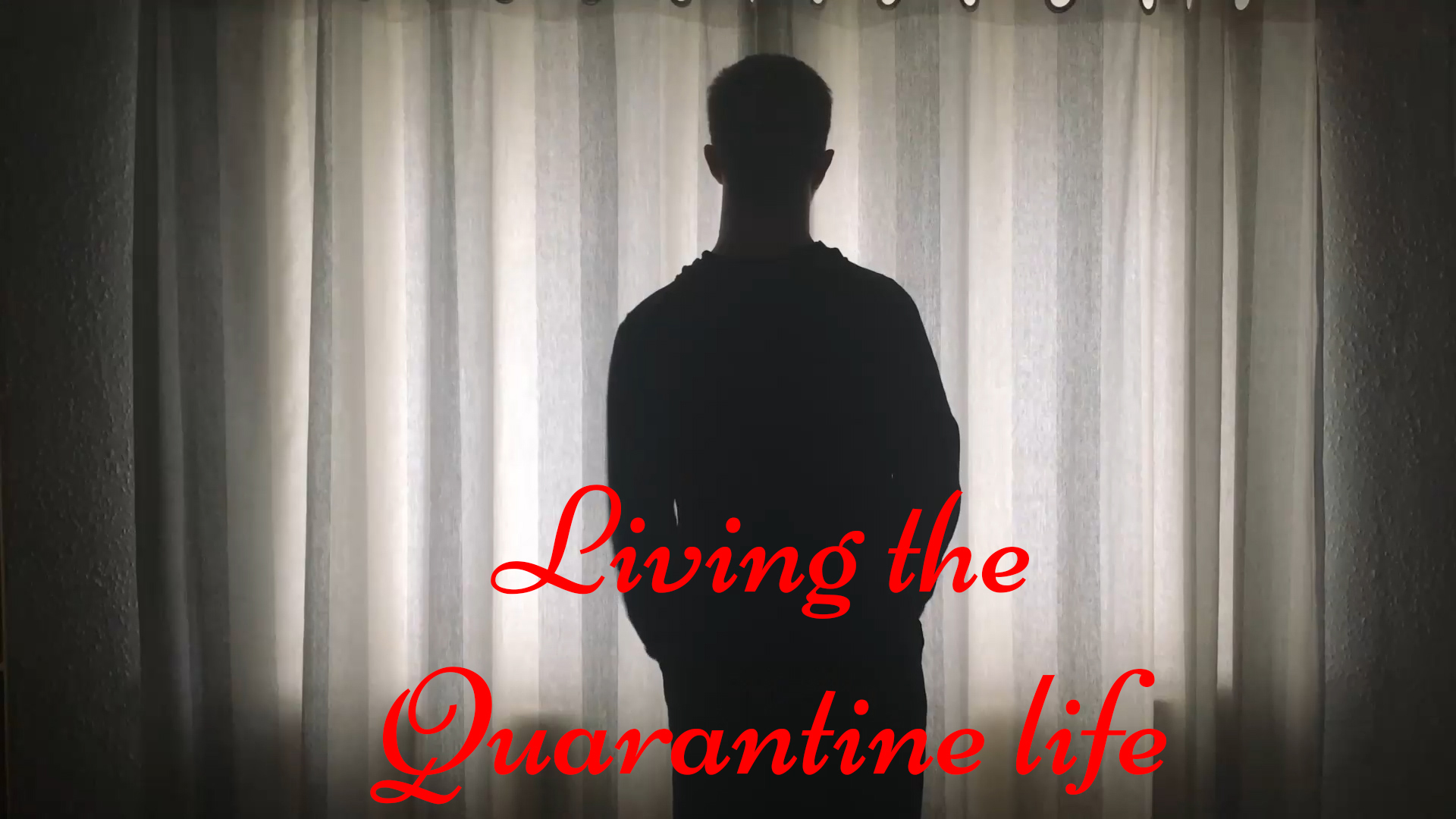Living the Quarantine Life - My Rode Reel 2020