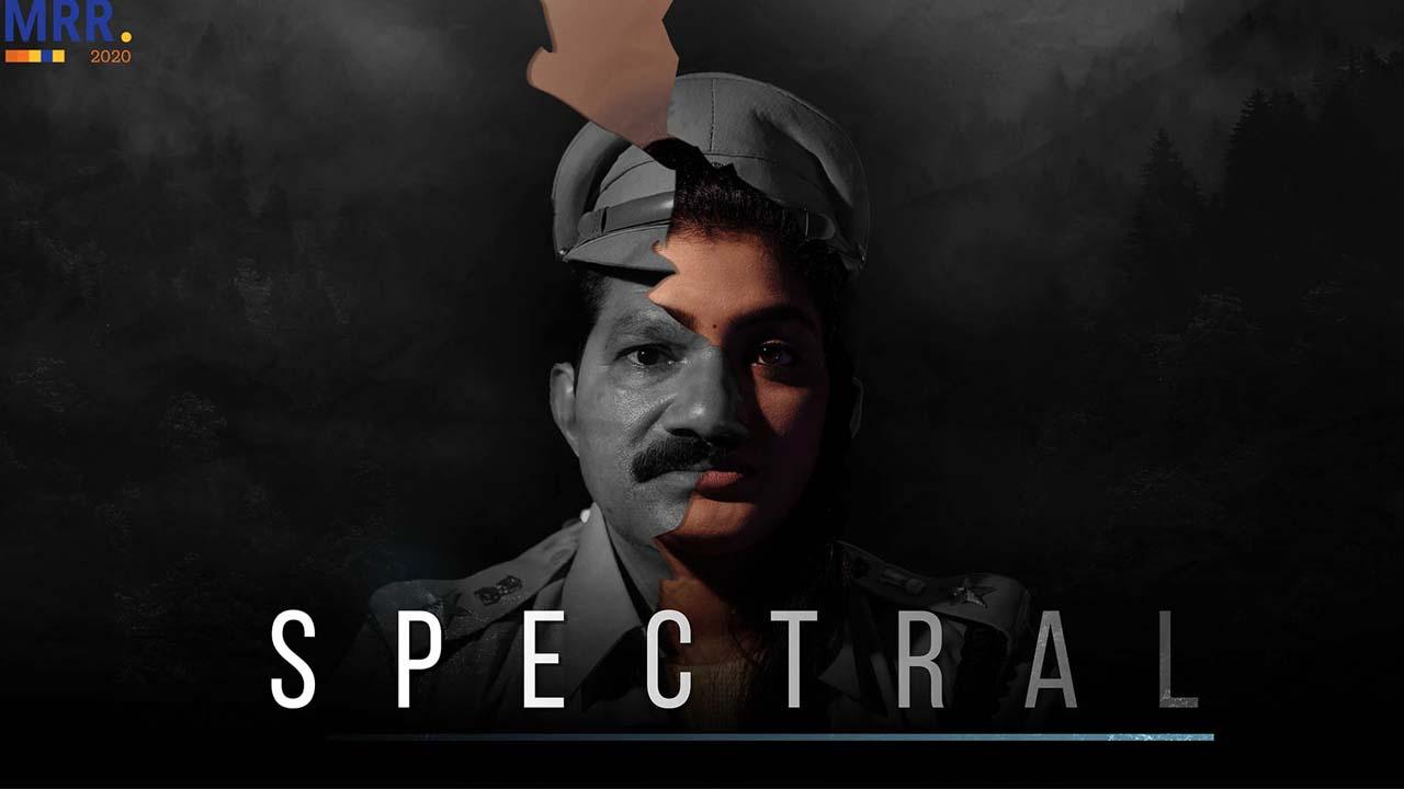 My RØDE Reel 2020 - Spectral (Short Film)