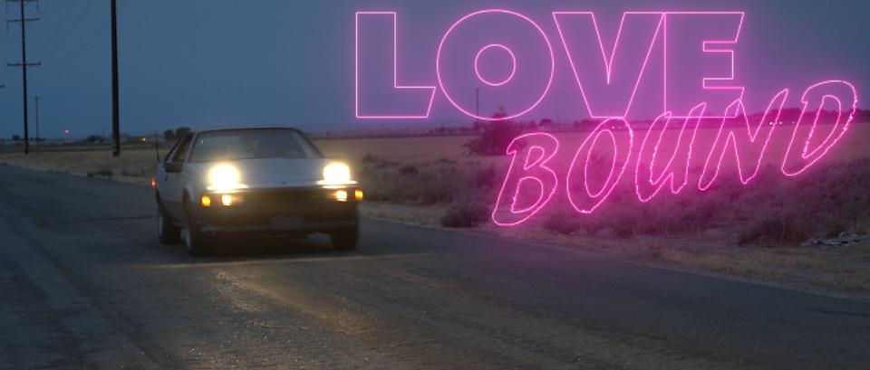 Love Bound - My RØDE Reel 2020