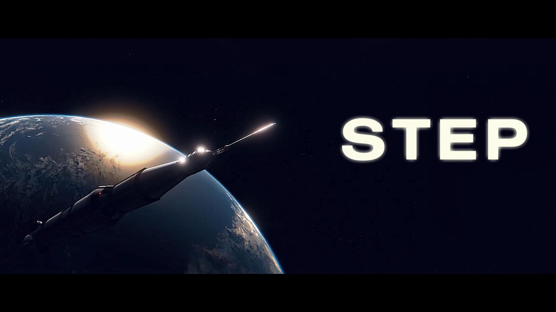 Step | My RØDE Reel 2020