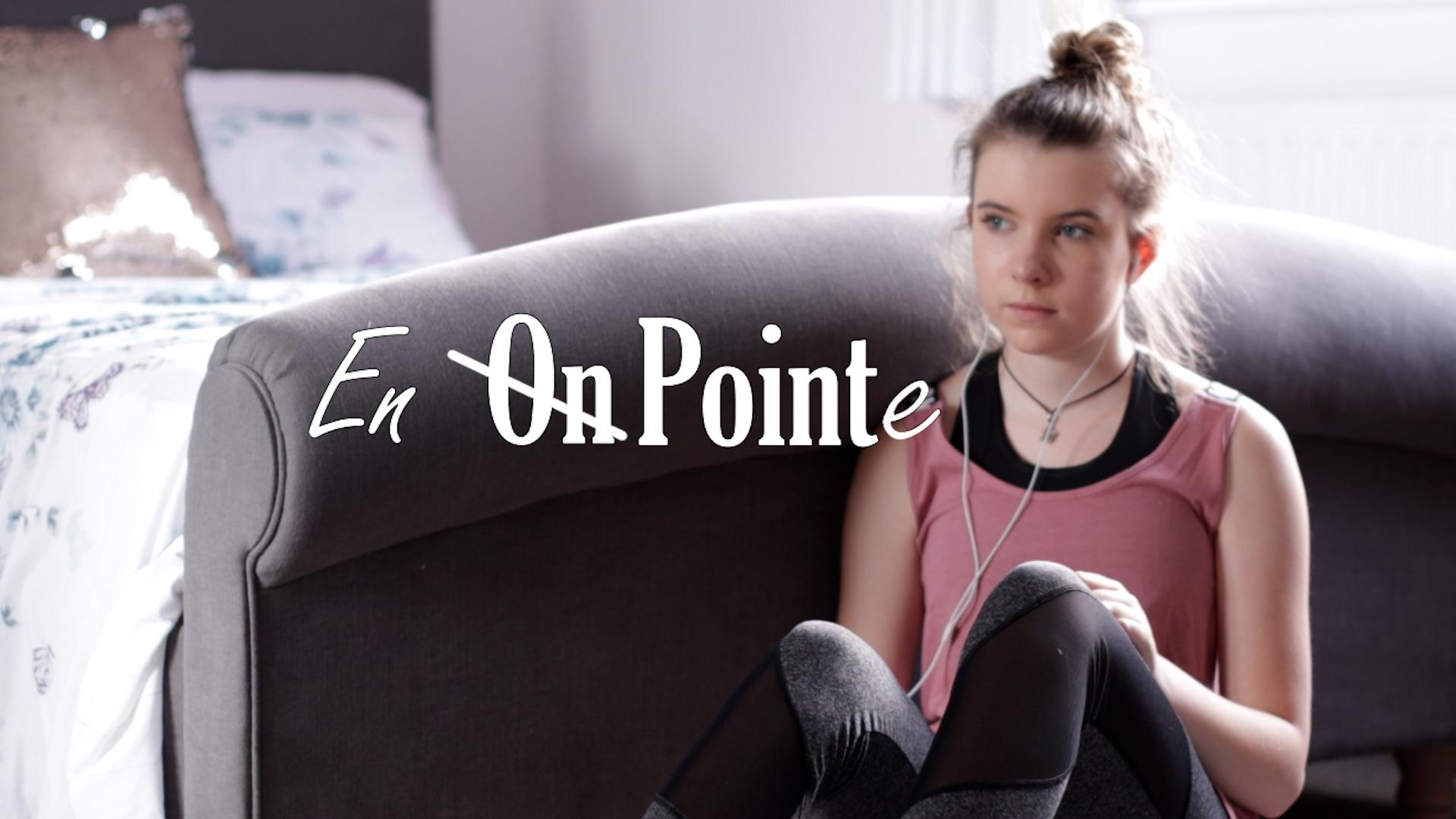 En Pointe