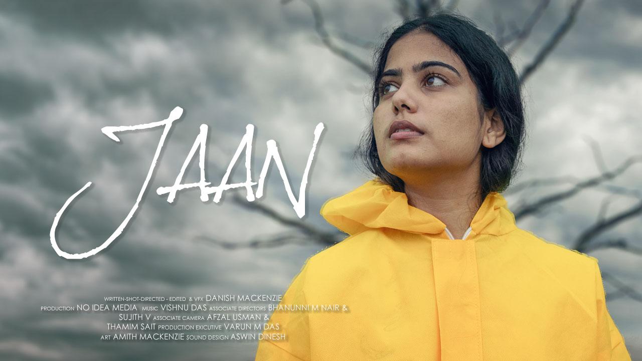 """JAAN - SHORT FILM - """" My RØDE Reel 2020"""""""