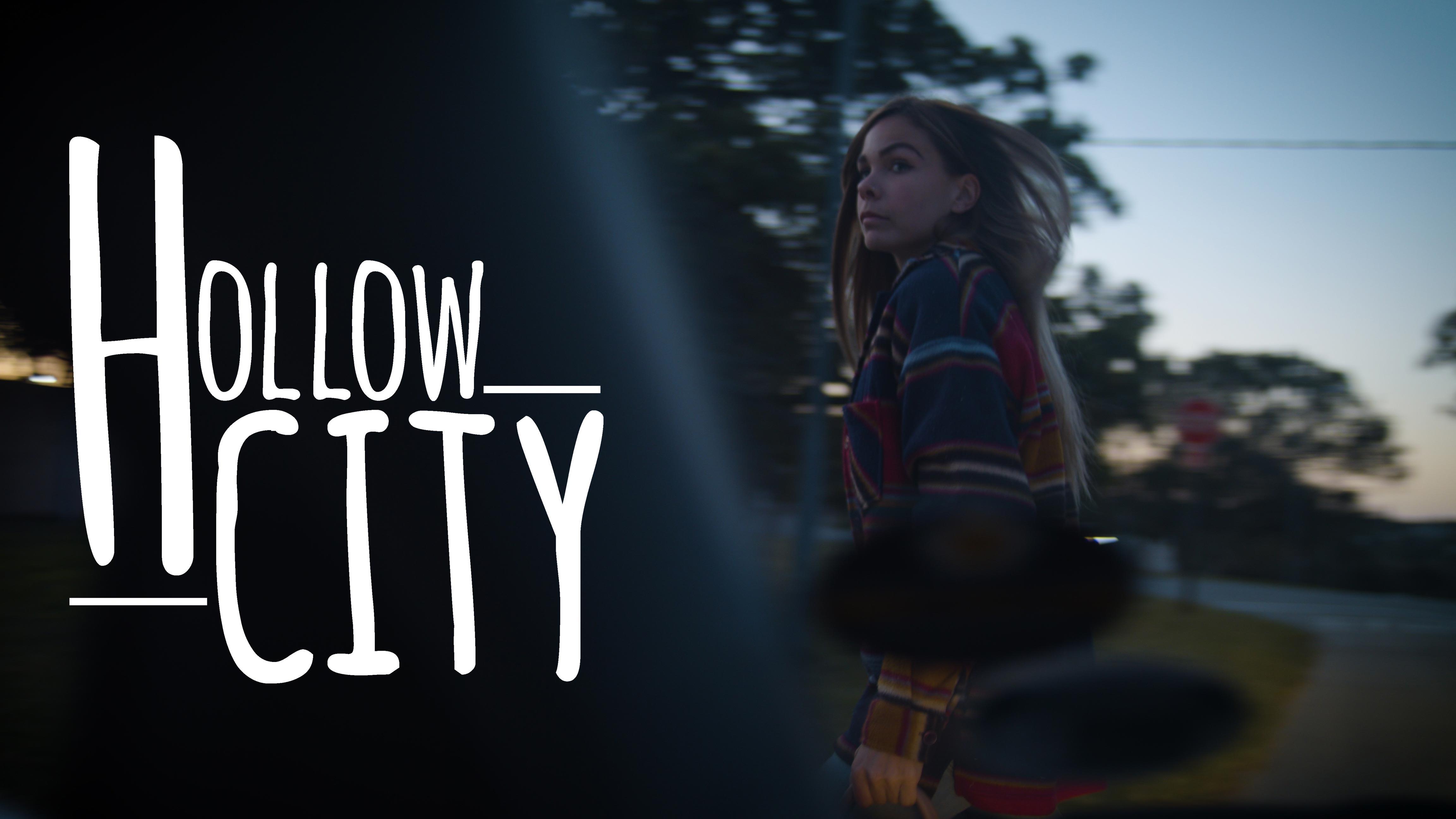 Hollow City - My RØDE Reel 2020