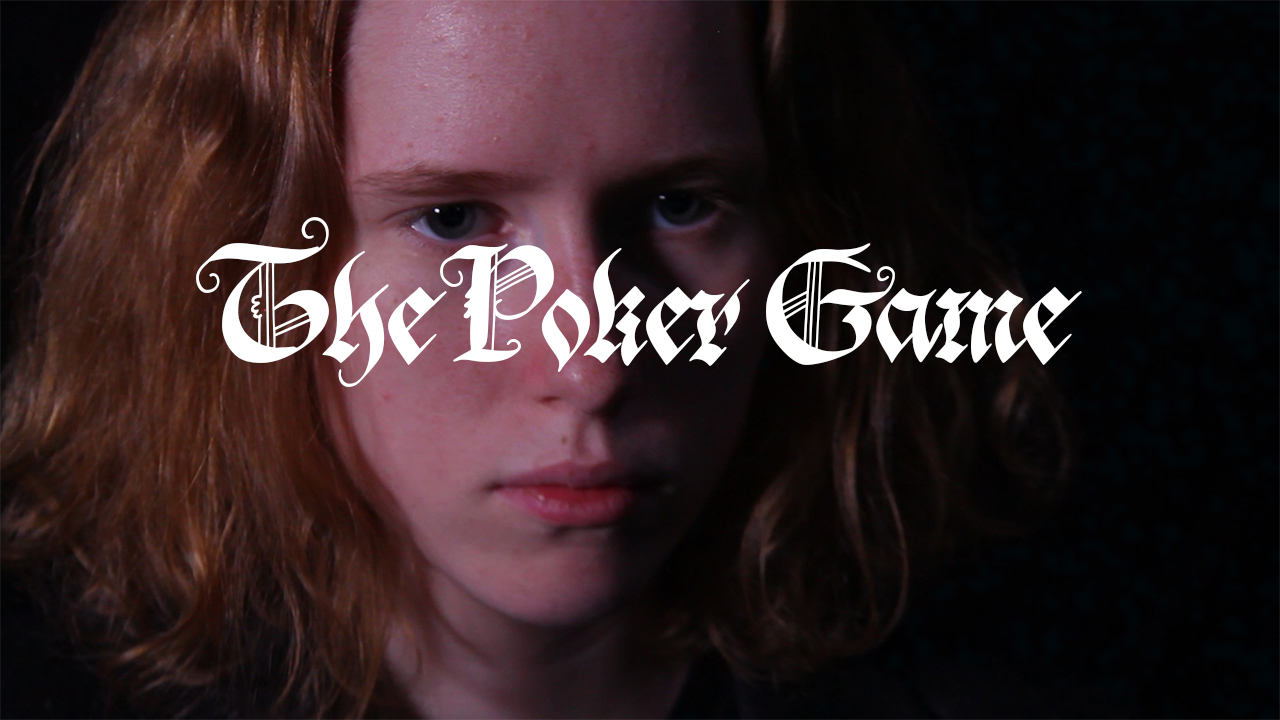 My RØDE Reel 2020, The Poker Game