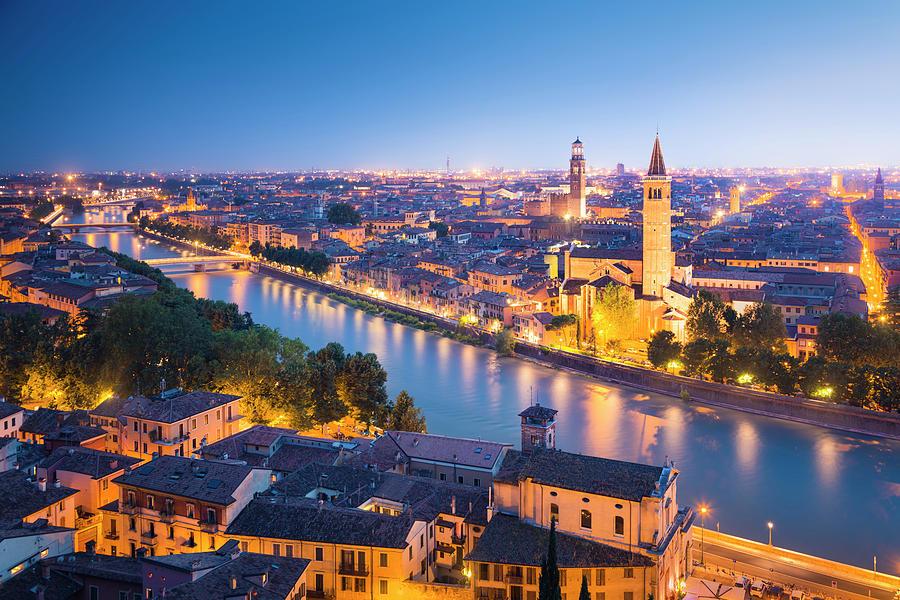 My RODE Reel 2020: Verona Nights | Bobby Jones